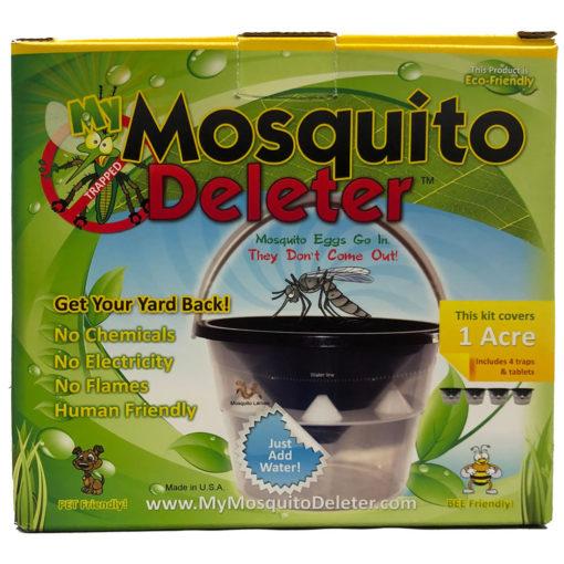 Mosquito Control Mosquito Trap